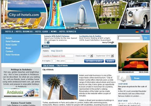 www.city-of-hotels.com