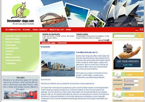 www.downunder-dago.com