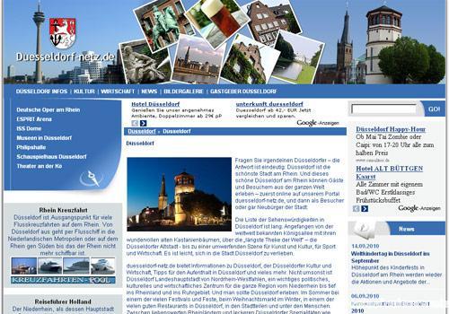 www.duesseldorf-netz.de