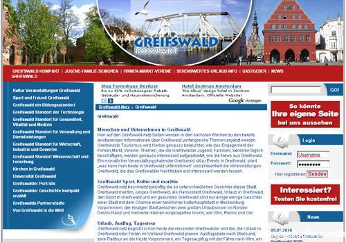 www.greifswald-netz.de