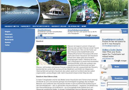 www.hausboot-netz.de