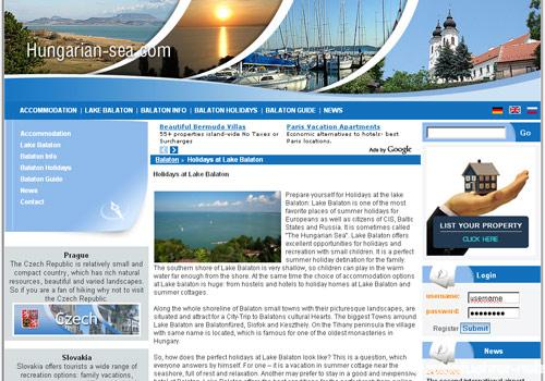 www.hungarian-sea.com