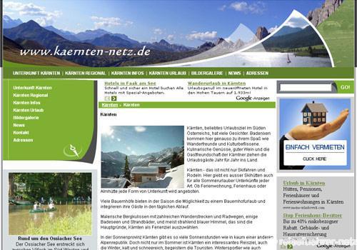 www.kaernten-netz.de