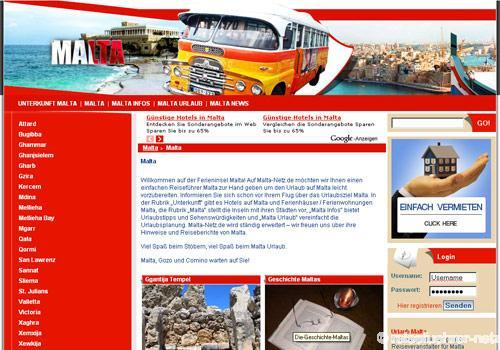 www.malta-netz.de