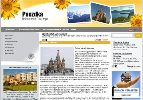 www.poezdka.de
