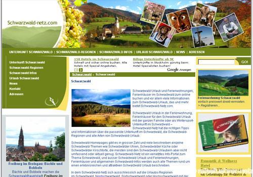 www.schwarzwald-netz.com