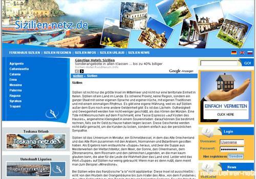 www.sizilien-netz.de