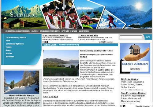 www.suedtirol-netz.de