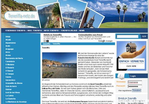 www.teneriffa-netz.de