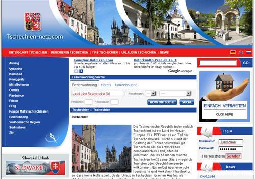 www.tschechien-netz.com